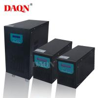 Buy cheap 6000w 96v Pure Sine Wave Inverter Manufacturers from wholesalers