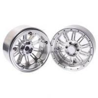 Buy cheap DJX 4PCS Metal Alloy 2.2