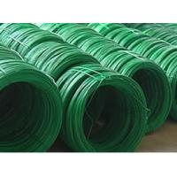 Quality Plastic Coated Wire for sale