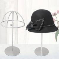 Quality hat display cap display for sale