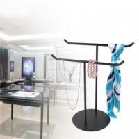 Quality scarves display jewellery display necklace display for sale