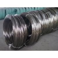 Bright Galvanized Wire