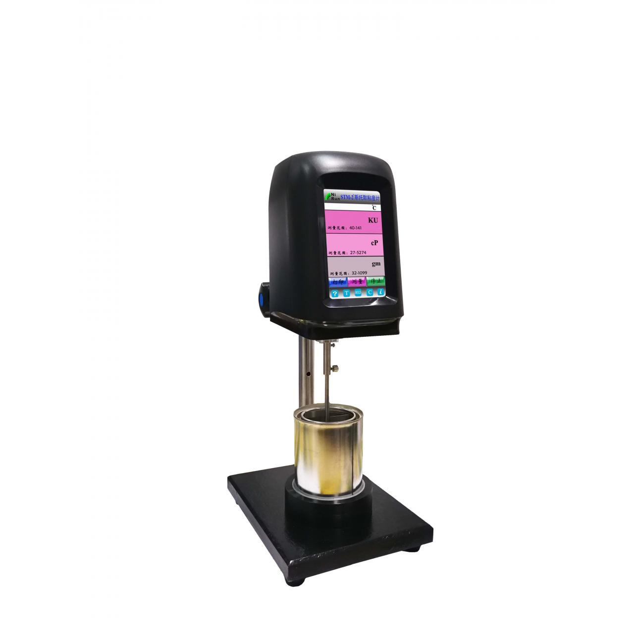 Buy cheap Cone Plate Rheometer STM viscometer from wholesalers