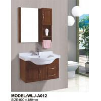 Buy cheap Bathroom Cabinet Product  WLJ-A012 from wholesalers