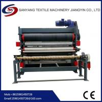 Quality Four Roller Embossing Machine for sale