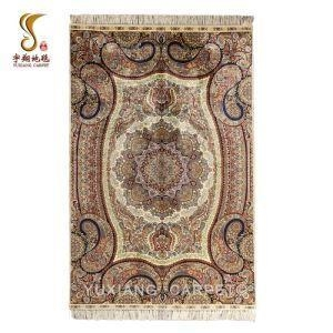 China Turkish Silk Rugs