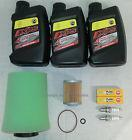 Quality Can Am Outlander 500 Full Oil Change Service Kit 2007 2008 2009 2010 2011 2012 for sale