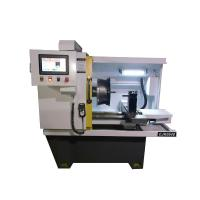 Buy cheap Rim Repair Machine Cnc Wheel Machine from wholesalers