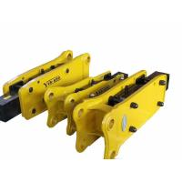 Top type hydraulic breaker made in china Mini Rock Breaker