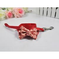 Quality Leash and Collars Modern bow tie/L for sale